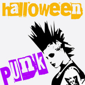 Halloween Punk by Various Artists