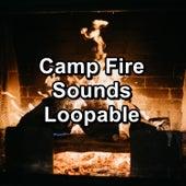 Camp Fire Sounds Loopable von Yoga Flow