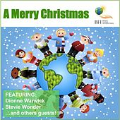 A Merry Christmas - Single by Dionne Warwick