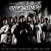 Optik Takeover by Various Artists