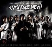 Optik Takeover von Various Artists