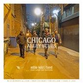 Chicago Alley Blues de Eddie Kold Band