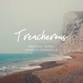 Treacherous de Amanda Isabel