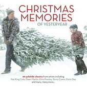 Christmas Memories of Yesteryear by Various Artists