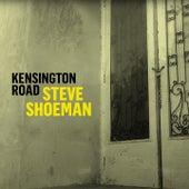 Steve Shoeman by Kensington Road