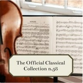 The Official Classical Collection n. 58 by Maria Callas