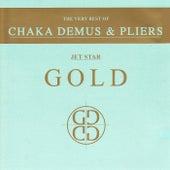 The Very Best of Chaka Demus & Pliers von Chaka Demus and Pliers