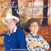 Os Apaixonados do Brasil Vol.2 by Julio Carreiro