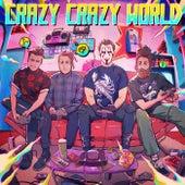 Crazy Crazy World de Islander