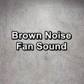 Brown Noise Fan Sound by Granular