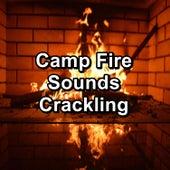 Camp Fire Sounds Crackling von Yoga Music