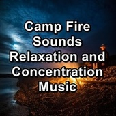 Camp Fire Sounds Relaxation and Concentration Music von Yoga
