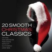 20 Smooth Christmas Classics von Various Artists