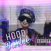 Hood Barbie by Cam