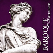 Baroque Masterminds by Various Artists
