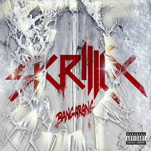 Bangarang EP by Skrillex
