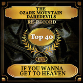 If You Wanna Get to Heaven (Billboard Hot 100 - No 25) de Ozark Mountain Daredevils