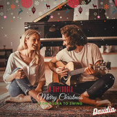 An Unplugged Merry Christmas (From Bossa to Swing) de Daudia