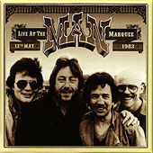 Man Live At The Marquee by Man