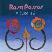 É só luxo by Rosa Passos