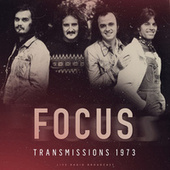 Transmissions 1973 (live) by Focus