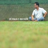 Lendas Brasileiras von Zé Paulo Becker