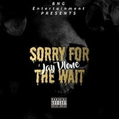 Sorry For The Wait by JayVlone