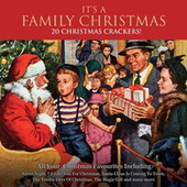 It's A Family Christmas - 20 Christmas Crackers by Various Artists