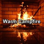 Warm Campfire von Yoga Flow