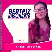 Cansei de Sofrer Vol. 2 de Beatriz Nascimento