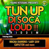 Tun Up Di Soca Loud !!! Riddim de Various Artists