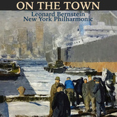 Bernstein: 3 Dance Episodes On the Town by Vienna Philharmonic