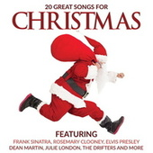 20 Great Songs For Christmas by Various Artists