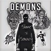 Demons de GBG Slime
