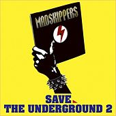 Save The Underground - Volume 2 by Various Artists