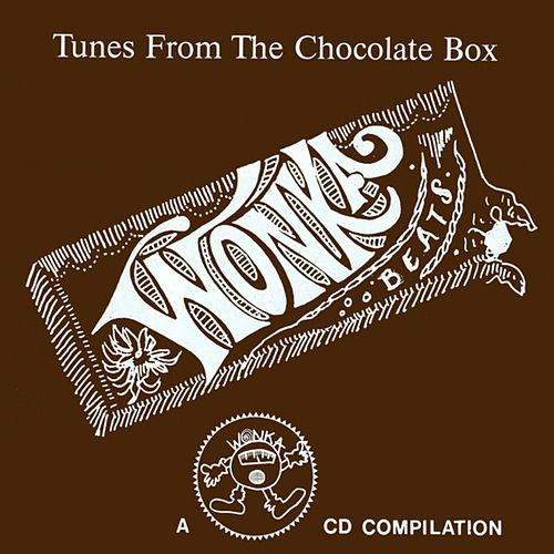 Wonka - Tunes From The Chocolate Box by Various Artists