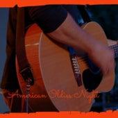 American Oldies Night de Various Artists