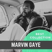 Best Collection Marvin Gaye de Marvin Gaye