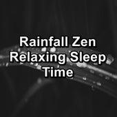 Rainfall Zen Relaxing Sleep Time by Baby Sleep