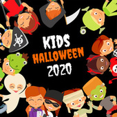 Kids Halloween 2020 by Various Artists