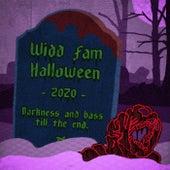 Tricks & Treats (WiddFam Halloween 2020 Freebies) by 500-Micro