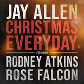 Christmas Everyday de Jay Allen