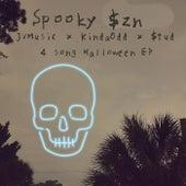 Spooky $ZN de J V Music