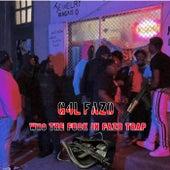 WHO THE FUCK IN FAZO TRAP by G4l Fazo