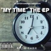 My Time The EP von Q Cash