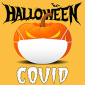 Halloween Covid by Various Artists