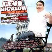 Cevo Bigalow Mexican Gigalo de BrownieRogue