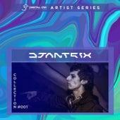 Djantrix Collection 001 de Djantrix