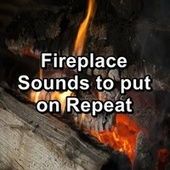 Fireplace Sounds to put on Repeat von Yoga Studio
