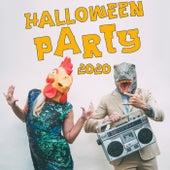 Halloween Party 2020 de Various Artists